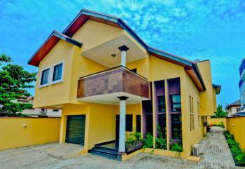 Luxury 4 Bedroom Duplex with Top Notch Facilities, Vgc, Lekki, Lagos, Flat Short Let
