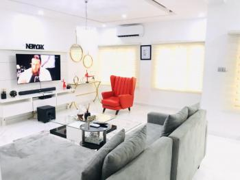 Luxury 3 Bedroom Duplex with a Top Notch Finishing, Lekki Phase 1, Lekki, Lagos, Flat Short Let