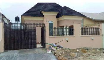 3 Bedrooms Bungalow, Ajah, Lagos, Detached Bungalow for Sale