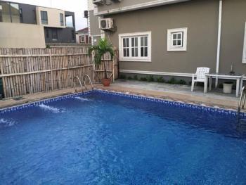 Luxury 3 Bedroom with Great Furnishing, Lekki Phase 1, Lekki, Lagos, Flat Short Let