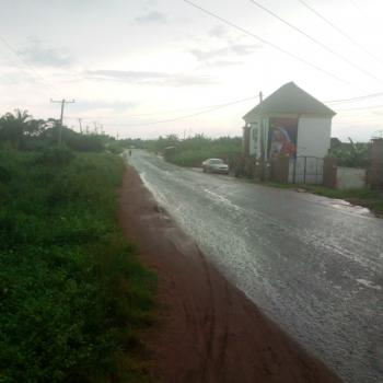 5 Plots of Empty Land, Isi Court Road, Opposite Icons Studio, Umuahia, Abia, Mixed-use Land for Sale