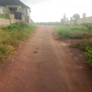 7 Plots of Land, Federal Housing Estate, Amakama, Umuahia, Abia, Mixed-use Land for Sale