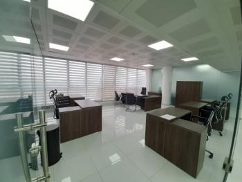 6 Man Furnished Private Office, Adeola Odeku Street, Victoria Island (vi), Lagos, Office Space for Rent