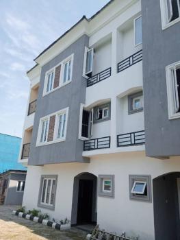 4 Bedrooms Duplex, Lekki, Lagos, Terraced Duplex for Sale