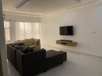 Sweet and Well Finished 2 Bedroom Flat, Behind Eworld Oil Filling Station, Ilasan, Lekki, Lagos, Flat Short Let