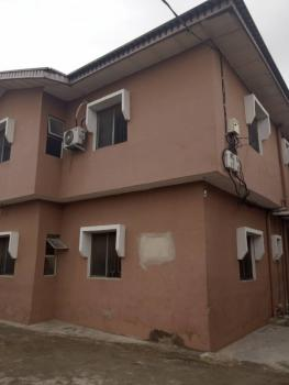 a Spacious Well Renovated 3 Bedroom Flat, Alapere, Ketu, Lagos, Flat / Apartment for Rent