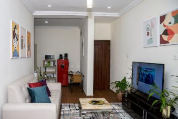 Newly Furnished and Serviced 1-bedroom Apartment for Airbnb, Wuye, Abuja, Mini Flat Short Let