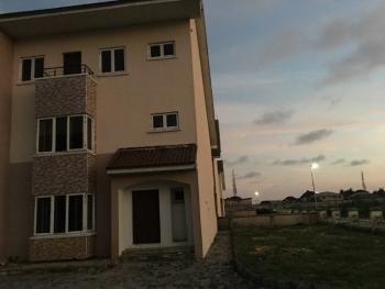 5 Bedroom Terrace House, Off Emir Road, Royal Garden Estate, Ajiwe, Ajah, Lagos, Terraced Duplex for Sale