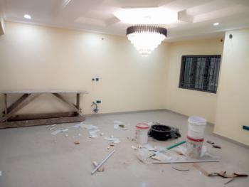 a Lovely Luxury Bigger 2 Bedroom Flat, Sabo, Onike, Yaba, Lagos, Flat for Rent