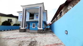 5 Bedrooms Detached House with 2 Room Boys Quarter, Pool, Vgc, Lekki, Lagos, Detached Duplex for Sale