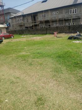 Commercial Land for Lease, Off Fola Osibo, Lekki Phase 1, Lekki, Lagos, Mixed-use Land for Rent
