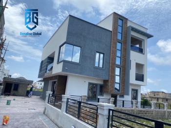 Luxury 4 Bedrooms Detached Duplex, Osapa London, Lekki, Lagos, House for Sale