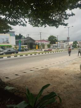 Commercial Land, Facing Admirately Way, Lekki Phase 1, Lekki, Lagos, Commercial Land for Rent