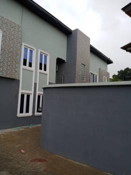 a 3 Bedroom Flat with a Room Bq, Palmgrove Estate, Ilupeju, Lagos, Flat for Rent