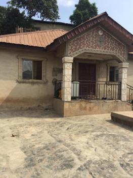 2 Bedrooms, Karole Estate, Ogba, Ikeja, Lagos, Detached Bungalow for Sale