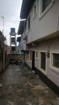 4 Numbers of 2 Bedrooms, Obawole, Ogba, Ikeja, Lagos, Block of Flats for Sale
