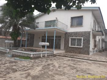 Twin Duplex with Chalets, Ita Oshin, Abeokuta North, Ogun, Detached Duplex for Sale