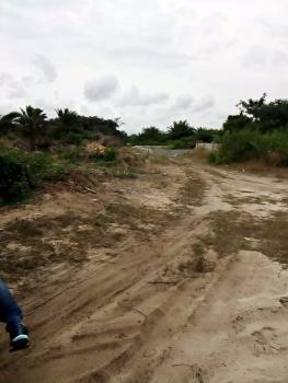 Dry Lands Available, Frontier Homes, Okunubi Town, Lekki - Epe Expressway, Eleranigbe, Ibeju Lekki, Lagos, Residential Land for Sale