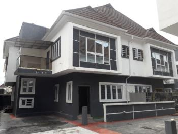 Newly Built 4 Bedrooms Duplex, Off Idado Estate Road, Idado, Lekki, Lagos, Semi-detached Duplex for Sale