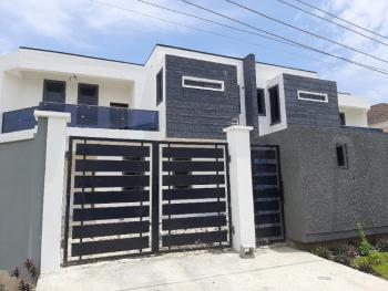 4 Bedrooms Luxury House, Lekki Phase 1, Lekki, Lagos, Semi-detached Duplex for Sale