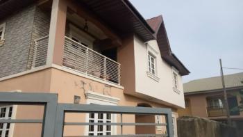 Beautiful Built Brand New 5 Bedrooms Duplex, Ishasi, Akute, Ifo, Ogun, Detached Duplex for Sale