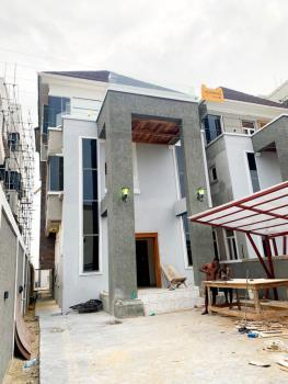 Luxury 5 Bedrooms Fully Detached Duplex, Lekki Palm City Estate, Addo Road, Ado, Ajah, Lagos, Detached Duplex for Sale