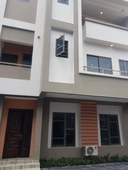 Classy 5 Bedroom Terrace with Bq, Oniru, Victoria Island (vi), Lagos, Terraced Duplex for Rent