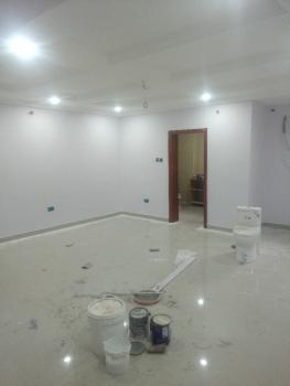 an Executive Brand Newly Built 2 Bedroom Flat, Off Commercial Avenue, Sabo, Onike, Yaba, Lagos, Flat for Rent