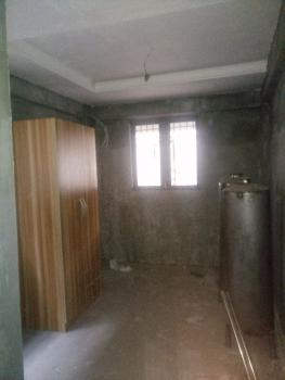 an Executive Brand Newly Built Room Self Contained, Off Commercial Avenue Sabo, Onike, Yaba, Lagos, Self Contained (single Rooms) for Rent