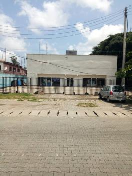 a Detached House, Akin Adesola Street, Victoria Island (vi), Lagos, Office Space for Sale