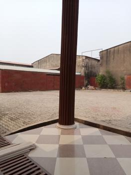 Warehouses + Offices, Close to P & G, Oluyole Estate, Ibadan, Oyo, Warehouse for Sale