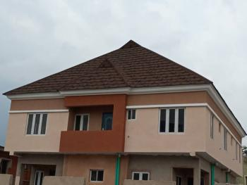 Brand New 4 Bedrooms Duplex, Ifako, Gbagada, Lagos, Semi-detached Duplex for Sale