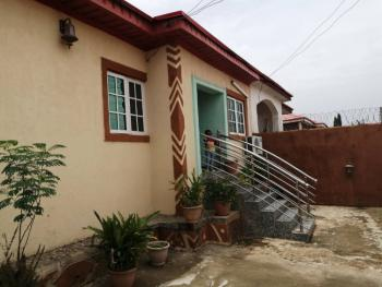Comfortable Two Bedroom Bungalow, Trade Moore Estates, Lugbe District, Abuja, Semi-detached Bungalow for Sale