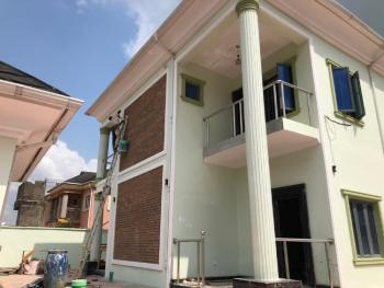 Luxurious 3 Units of 4 Bedrooms Terraced Duplex, Road 9, Gra, Isheri North, Lagos, Terraced Duplex for Sale