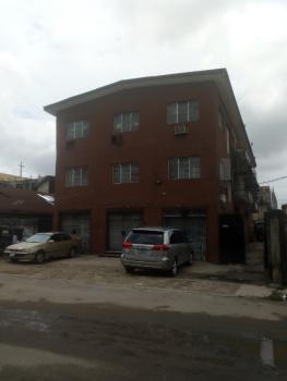 6 Nos 3 Bedrooms on a Plot of Land, Off University Road, Alagomeji, Yaba, Lagos, Flat for Sale