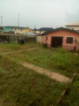 Strategically Located Parcel of Land, Developers Delight, Popoola Bankoko Street, Off Soluyi, Gbagada, Lagos, Residential Land for Sale