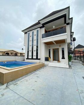 Luxurious 5 Bedrooms Fully Detached Duplex, Thomas Estate, Ado, Ajah, Lagos, Detached Duplex for Sale