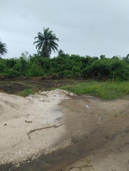 Developed Area Land, Market Junction, Rukpokwu, Port Harcourt, Rivers, Residential Land for Sale