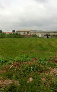 Industrial Warehouse, Ajao, Close to International Airport, Ikeja, Lagos, Commercial Property for Sale