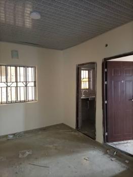 Luxury 1 Bedroom Apartment with Excellent Facilities, Fidoso Estate Abijo, Sangotedo, Ajah, Lagos, Mini Flat for Rent