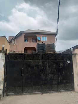 Nice 3 Bedroom Flat, Bode Thomas, Surulere, Lagos, Flat for Rent