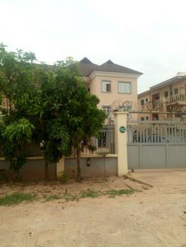 a Very Good Serviced 3 Bedroom Flat, Durumi2 District, Durumi, Abuja, Flat for Rent