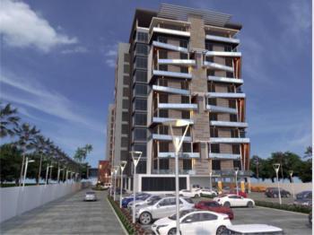 3 Bedrooms Apartment, Water Corporation Drive, Off Ligali Ayorinde Facing Eko Atlantic Ocean, Victoria Island Extension, Victoria Island (vi), Lagos, Flat for Sale