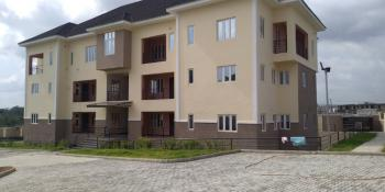 Newly Built 3 Bedroom, Wuye, Abuja, Flat for Rent