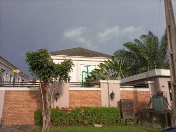 4 Bedroom Semi Detached Duplex, Lekki Phase 1, Lekki, Lagos, Semi-detached Bungalow for Rent
