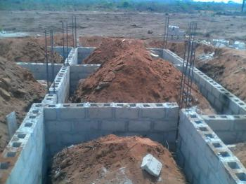 Over 400 Acres of Dry Land, Greenview Estate, Agbowa, Ikorodu, Lagos, Mixed-use Land for Sale