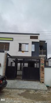 Seamless 5 Bedrooms Detached Duplex Newly Built with Bq, Ajiwe, Ajah, Lagos, Detached Duplex for Sale