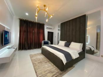 Lavishly Styled 4 Bedrooms Home, Didiolu Estate, Oniru, Victoria Island (vi), Lagos, Terraced Duplex Short Let