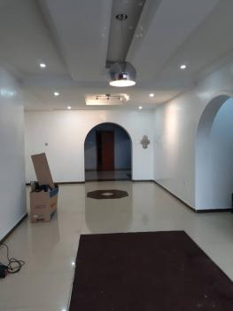 a Tastefully Finished 3 Bedroom Flat, Kano Street, Ebute Metta East, Yaba, Lagos, Flat for Rent
