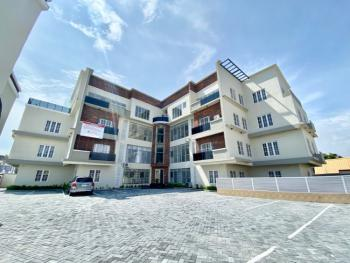 Luxury 4 Bedroom Penthouse Apartment with a Pool, Lekki Phase 1, Lekki, Lagos, Flat for Sale